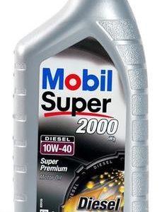 10W40 SUPER 2000 DIESEL 1L