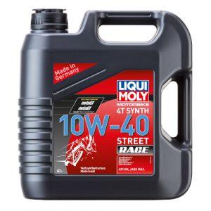 Liqui moly 20754 4l.